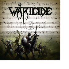 WARICIDE - Demo New York 1991 (NEW*LIM.US METAL KILLER*HELSTAR*LIEGE LORD)