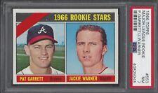 1966 Topps Rookie Stars #553 Baseball Card