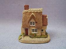 Vintage Lilliput Lane Cottages Cherry Cottage 1990