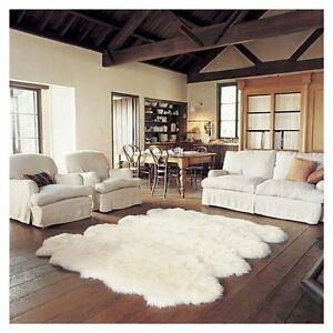 Pelt Extra Large Sheepskin Rug