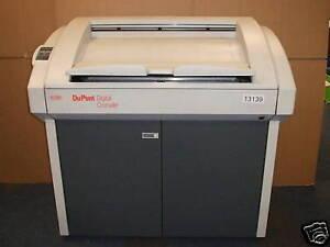Dupont-Digital-Chromalin-Colour-Printer-EX3400A-Stork