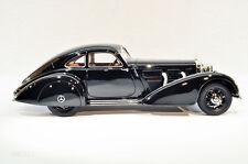 1/18 BoS-Models 1938 MERCEDES-BENZ 540K AUTOBAHN KURIER - LIMITED EDITION - RARE