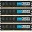 32GB-Kit-4X8GB-DDR3-1600Mhz-Dell-Optiplex-9010-MT-DT-SFF-USFF-Escritorio-Memoria-Ram miniatura 1