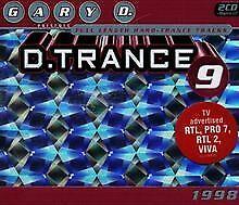 Gary-d-Presents-d-Trance-Vol-von-Various-CD-Zustand-gut
