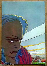 Carte postale LE RAIL SCHUITEN RENARD     postcard