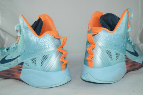 Gr Nike Air 44 Hyperfuse Zoom montantes Baskets wX5RqPR