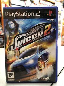 Juiced-2-Hot-Import-Nights-Ita-PS2-USATO-GARANTITO