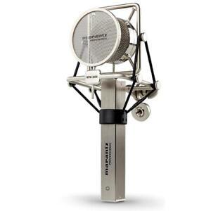 Marantz MPM-3000 Large Diaphragm Condenser Microphone w/Case Canada Preview