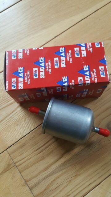 K12 1.0 1.2 1.3 1.4 92 to 10 B/&B 164000W000 Fuel Filter fits NISSAN MICRA K11