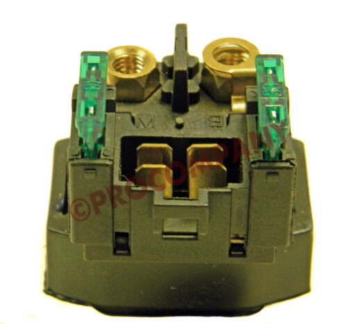 Starter Relay Solenoid Yamaha GRIZZLY HUNTER EDITION YFM660FHP 2002