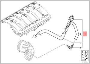 genuine bmw e39 e46 z3 vacuum control engine sucking jet pump oem 1997 BMW 528I Engine Diagram image is loading genuine bmw e39 e46 z3 vacuum control engine