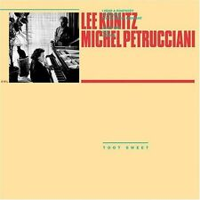 Lee Konitz - Toot Sweet [New CD]