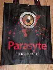 AX 16 2016 Anime Expo Parasyte The Maxim Bag Backpack Exclusive RARE