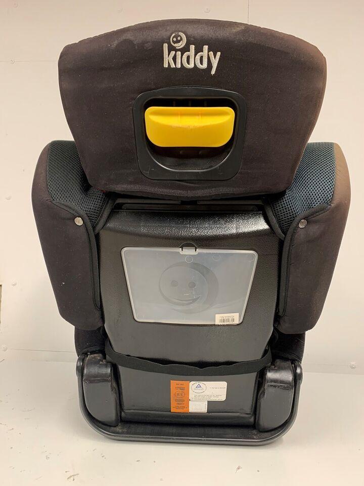 Autostol, op til 36 kg , Kiddy Comfortpro