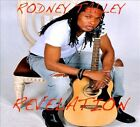 Revelation [Digipak] by Rodney Talley (CD, 2011, RDR)