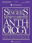 The Singer's Musical Theatre Anthology, Volume 4: Soprano by Hal Leonard Publishing Corporation (Mixed media product, 2007)