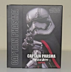 Captain-Phasma-Beast-Kingdom-Egg-Attack-Star-Wars-EP-7-Action-Figure-EAA-016-NEW