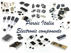CONDENSATORE ELETTROLITICO 220uF 35V 105° 8x15mm (QTY: 10 PEZZI) - Italia - CONDENSATORE ELETTROLITICO 220uF 35V 105° 8x15mm (QTY: 10 PEZZI) - Italia
