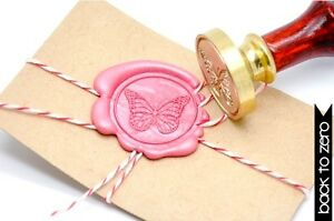 Details about B... Letter Sealing Wax Kit