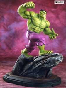 HULK-GREEN-MINI-STATUE-BY-BOWEN-DESIGNS-SCULPTED-BY-RANDY-BOWEN