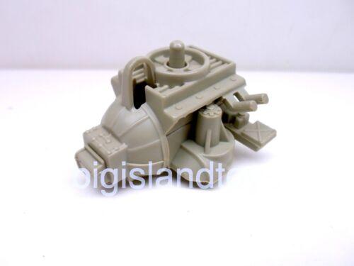 GI Joe A Real American Hero 1987 Vehicle /& Playset Parts MULTI-LISTING