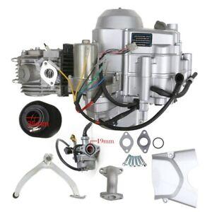 125cc-3-1-Semi-Auto-3-Speed-Reverse-Engine-Motor-QUAD-ATV-Buggy-Dune-Coolsport