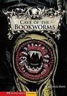 Cave of the Bookworms by Michael Dahl (Hardback, 2008)
