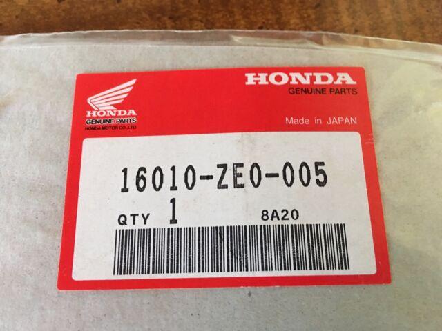 Honda 16010-ZE0-005 Gasket Set