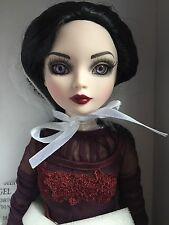 "Tonner Wilde Imagination Ellowyne Wilde Renaissance Romantic 16"" Conv Doll NRFB"
