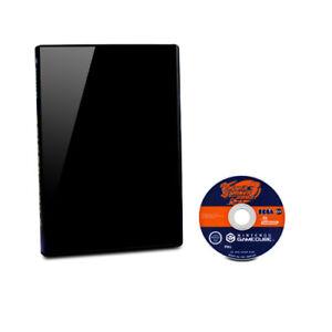 Jeu-Gamecube-Virtua-Striker-3-Ver-2002-sans-Emballage-D-039-Origine-sans-Manuel-BB