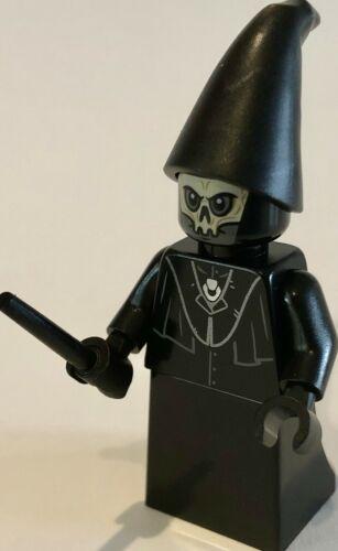 LEGO 75965 HARRY POTTER Death Eater Minifigure Mini Figure Minifig