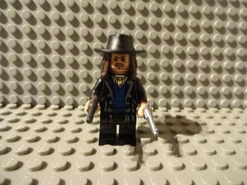 A 12//11 LEGO Lone Ranger personnages 79108 79109 79110 D/'OCCASION au choix kg