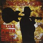 Blues Power, Vol. 1: Wolf Records Presents the Best.. by Various Artists (CD, Jul-2000, Wolf)