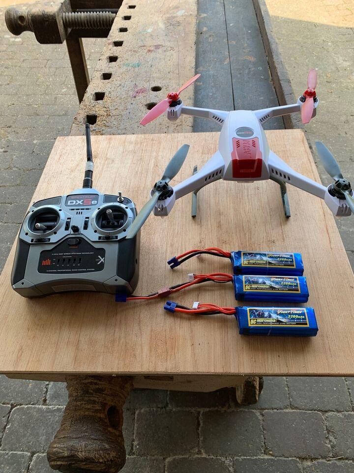 Drone, Blade QX350