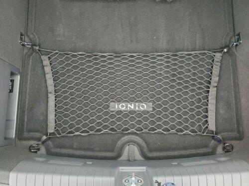 Trunk Floor Luggage Compartment Mesh Cargo Net for HYUNDAI IONIQ 2017-2020 NEW