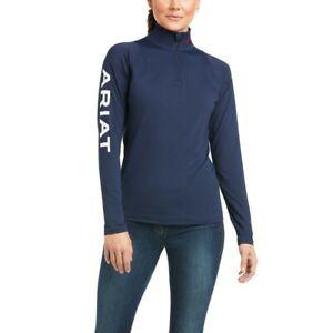 Ariat Damen Trainingsshirt AUBURN