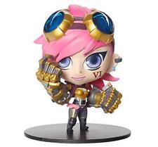 DZ1030 LOL League of Legends The Piltover Enforcer Vi Q Action Figure Toys ✿