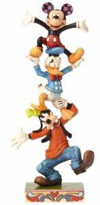 Jim-Shore-Disney-Teetering-Tower-Mickey-Donald-Goofy-Stacked-Figurine-4055412