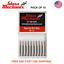 Drill-Bits-Carbide-Tapered-10pc-Auto-Glass-Windshield-Rock-Chip-Resin-Repair-Kit miniature 1