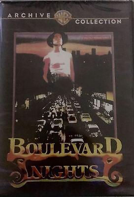 Boulevard Nights (1979) DVD