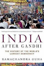 India after Gandhi : The History of the World's Largest Democracy by...