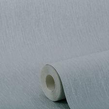 New Debona Plain Silver 10006 Luxury Wallpaper,