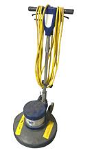 Blue Star Floorworks 612212 20 Electric Floor Machine Burnisher Buffer Polisher