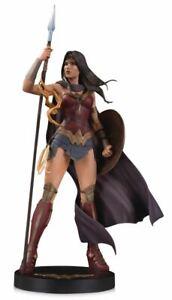 Dc-Createur-Series-Wonder-Woman-Statuette-par-Jenny-Frise