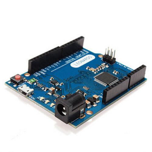 Leonardo R3 ATmega32U4 Micro USB Compatible to without Cable BSG