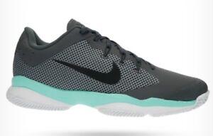 NIKE Air Zoom ULTRA. NEW Men s (CHOOSE SZ) Tennis Shoes Gray Teal ... 4eba529dc22