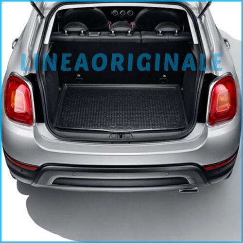 Vasca Baule ORIGINALE Fiat 500X vaschetta protezione vano bagagliaio 50927542 it