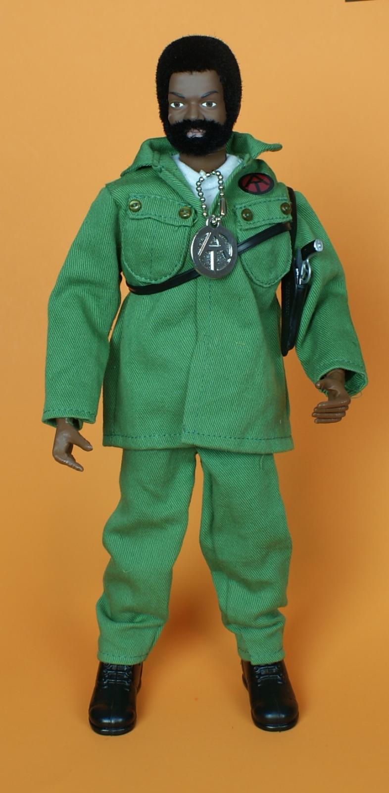 Hasbro g.i. joe mit commander actionfigur club.