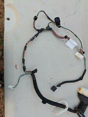 [SCHEMATICS_48EU]  2006-2010 Jeep Commander Rear Right RH Passenger Side Door Wiring Harness  OEM | eBay | 2006 Jeep Door Wiring Harness |  | eBay