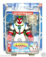 Spiderman & Friends Deep Space Spiderman 6 Figure